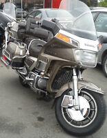 Honda Aspencade 1984
