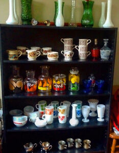 Misc Antique Dishes and Childrens items St. John's Newfoundland image 1