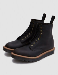 Rare Dr Martens Made In England Unisex Boots