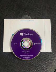 Windows 10 Pro software