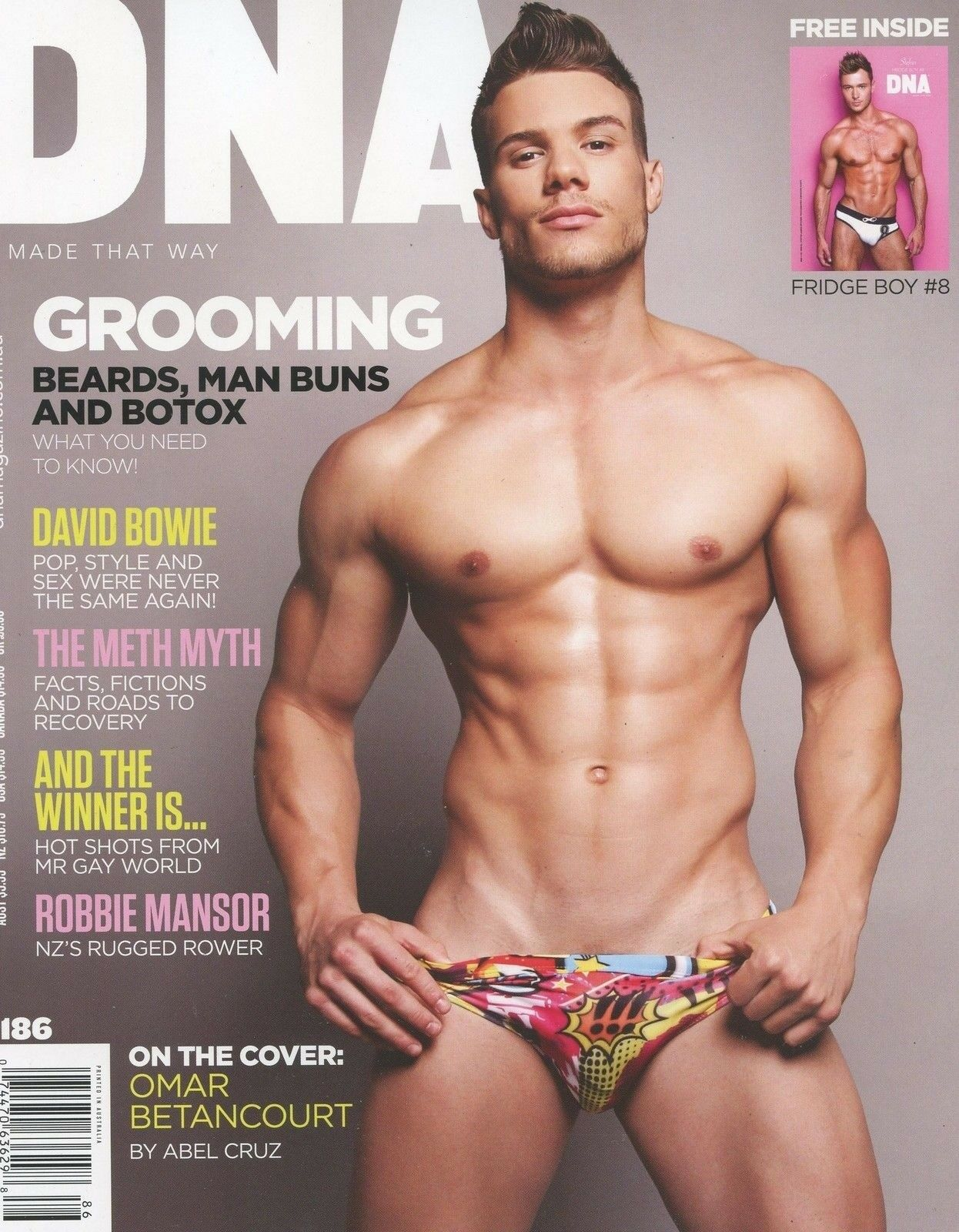 Gay Magizine 26