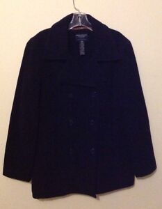 Women's American Eagle Outfitters double breasted peacoat Size M