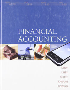 Financial Accounting, Fourth Edition