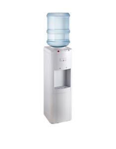 Refroidisseur distributeur d'eau froide et chaude