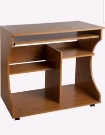 Brand new computer desk