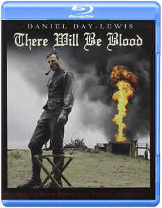 There Will Be Blood Blu-ray - Oscar Winner - Daniel Day Lewis