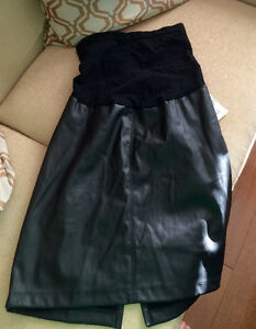 On trend fall maternity clothes - perfect condition Kitchener / Waterloo Kitchener Area image 5