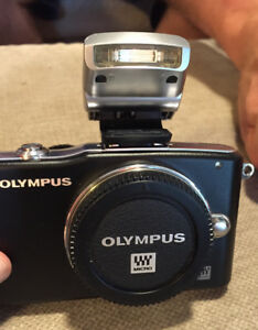 Olympus pen mini for sale