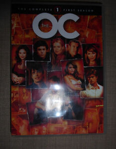 OC, 24, CSI, Lie to me DVDs complete seasons $ 5 - $ 15 Kitchener / Waterloo Kitchener Area image 1