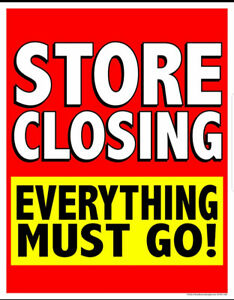 PERSIAN RUGS - DOWNTOWN -  STORE CLOSING