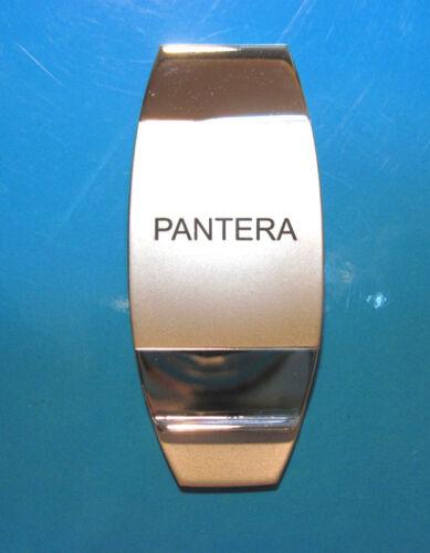 PANTERA -  money clip  ORIGINAL BOX