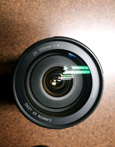 Canon EF 24-105mm f/4 L IS