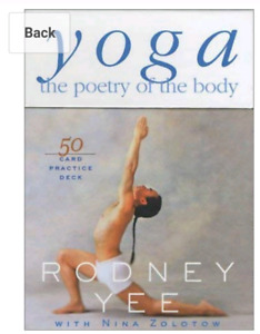 YOGA  with  RODNEY YEE