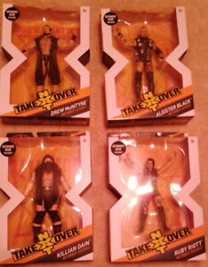 WWE FIGURES FOR SALE - WOODSTOCK TOY EXPO SUN MARCH 24TH
