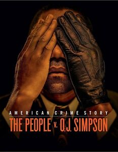 American Crime Story / The People V. OJ Simpson - Blu-Ray