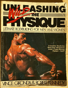 Unleashing The Wild Physique -Vince Gironde