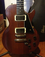 *** GIBSON ''THEPAUL'' DELUXE 1980, WITH OHSC ***