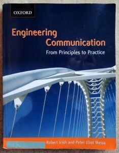 Engineering Communication From Principles to Practice