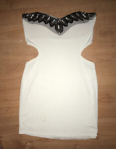 Brand New Women's Minidress