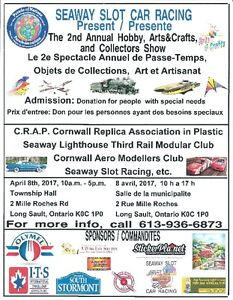 The 2nd Annual Hobby,Arts&Crafts and Collectors Show
