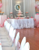 Wedding and Event Decor and Rentals
