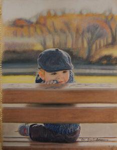 Portraits-Artwork