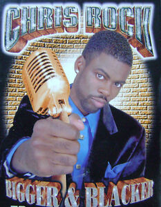 Chris Rock Stand-Up DVD Collection