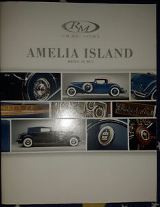 RM Auctions Catalog - March 10, 2012