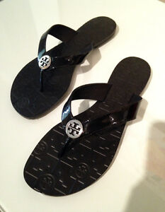 Tory Burch Sandals Mint Condition