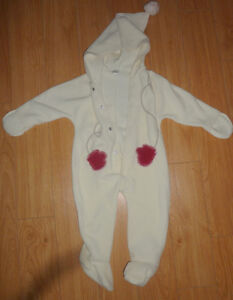 H&M winter coat $ 10, TCP snowpants $ 5 + other, 12 - 18m Kitchener / Waterloo Kitchener Area image 2