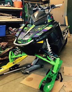 Fully custom 2013 pro 800