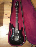 Ibanez Joe Satriani JS100