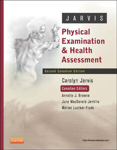 Physical Examination and Health Assessment 2nd Cdn pdf