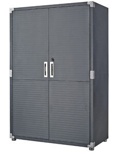$40 off, Blackcomb 16241J Steel Tall Storage Cabinet