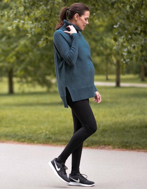d9c2e6c0251f3 Maternity tights - Seraphine & Bonds | Maternity Clothing | Gumtree ...