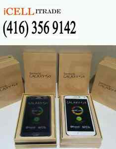 SAMSUNG GALAXY S5 UNLOCKED WORKS WITH WIND! BEST PRICE$359 ONLY!