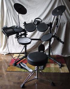 Roland Electronic V Drum System - TD-3KWS