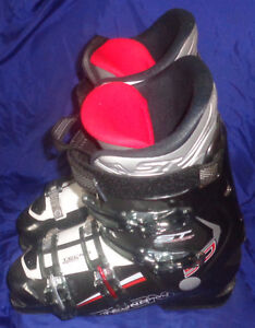 Men's Tecno Zone Pro 50 ST Sport Ski Boots Size: 12 Kawartha Lakes Peterborough Area image 2