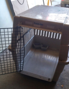 Travel-Aire Pet Kennel