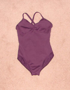 Dance Leotard - size M (12 to 14 year old, petite adult?)