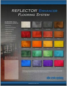 Epoxy and Performance Floor Coating Design and Installation London Ontario image 10