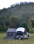 Custom All Australian Made camper trailer Eatons Hill Pine Rivers Area Preview