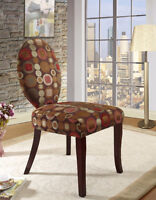 Accent Chair * NEW *