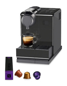 NEW Nespresso Lattissima Touch Espresso Machine by De'Longhi