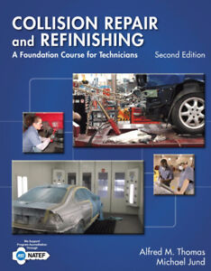 Mohawk Book Collision Repair and Refinishing
