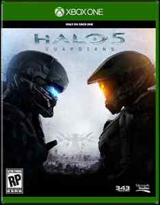 Looking to buy Halo 5 for $40