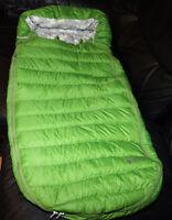 Sac de couchage/housse pour la poussette MEC Ride warm