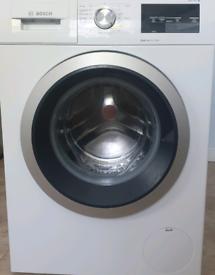Bosch serie 6 washing machine