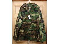 US Army ECWCS Goretex Parka Jacket – Tennier Industries