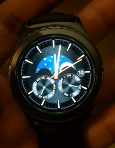 Samsung Gear S2 Classic - Smartwatch